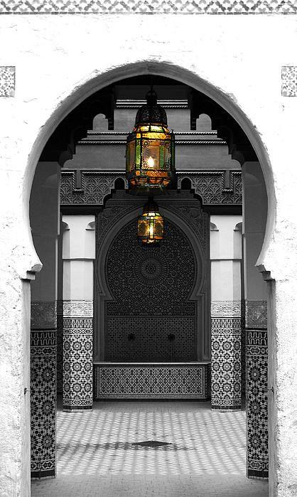 Un bijou de l'architecture marocaine vous ouvre ses portes 13