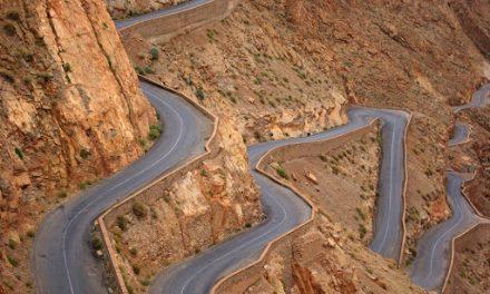 Plus de 270 millions de DH pour l'aménagement des routes rurales en 2019
