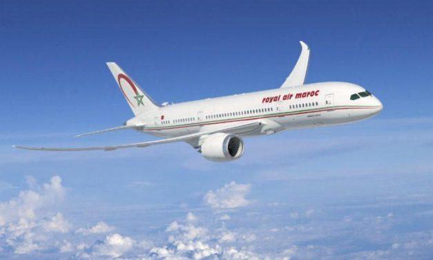 Royal Air Maroc va finalement relier Casablanca à Dubaï
