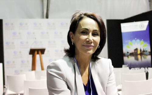 Sept Marocaines parmi les 100 femmes d'affaires «les plus puissantes» de la région MENA 4