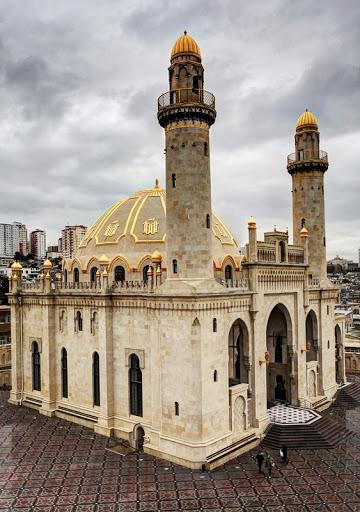 Les mosquées du Maroc 2