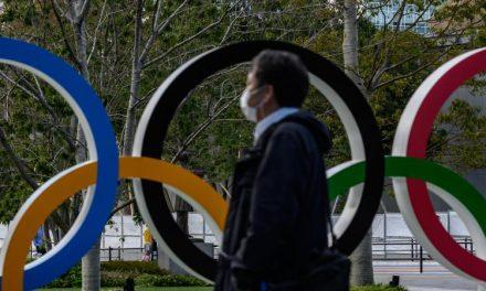Les JO 2020 de Tokyo reportés