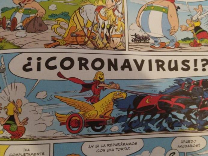 """Albert Uderzo, le dessinateur d'""""Astérix"""", est mort à l'âge de 92 ans 2"""
