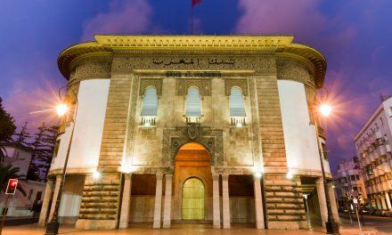 Bank Al-Maghrib réduit son taux directeur à 2%, la croissance à 2,3% en 2020