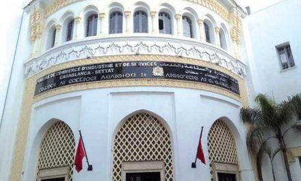 Fonds spécial: La CCIS de Casablanca-Settat apporte un don de 10 MDH