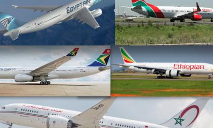 Coronavirus: Les compagnies aériennes africaines enregistrent des pertes de 400 millions de dollars