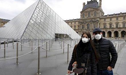 """COVID-19 France : la progression de l'épidémie est """"très inquiétante"""" selon un haut responsable de la santé"""
