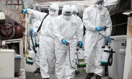 Coronavirus: 3e cas confirmé au Maroc
