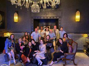 Eductour : 17 agents de voyage britanniques à la découverte de Marrakech 1