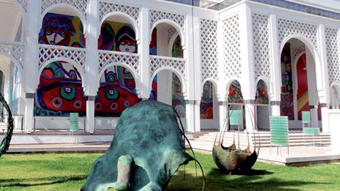 Covi-19: la FNM annonce la fermeture, jusqu'à nouvel ordre, de tous les musées placées sous sa tutelle