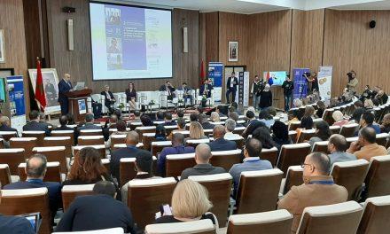 les travaux de la 2ème Conférence internationale sur la francophonie économique