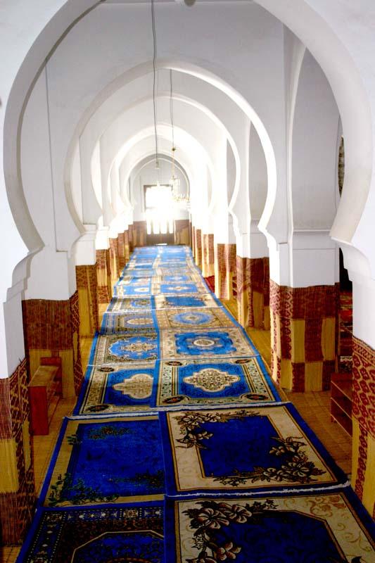 Les mosquées du Maroc 23