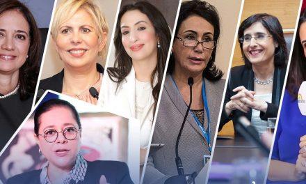 Sept Marocaines parmi les 100 femmes d'affaires «les plus puissantes» de la région MENA