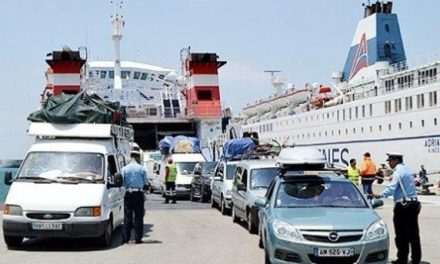 Coronavirus : Suspension du trafic maritime et aérien  entre le Maroc et l'Espagne