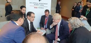 Maroc-Royaume Uni, ou comment envisager un Brexit porteur d'opportunités