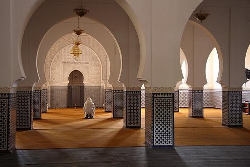 Les mosquées du Maroc 15
