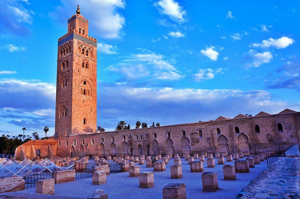 Les mosquées du Maroc 16