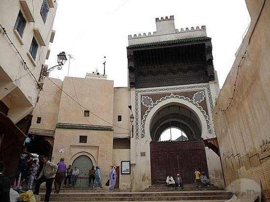 Les mosquées du Maroc 17