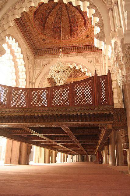 Les mosquées du Maroc 11