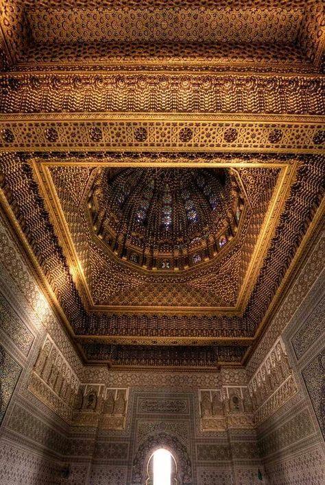 Les mosquées du Maroc 9