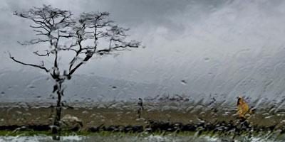 Maroc : Fortes averses orageuses du vendredi au dimanche