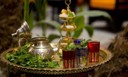 coronavirus: la deuxième édition du Salon international du thé, annulée