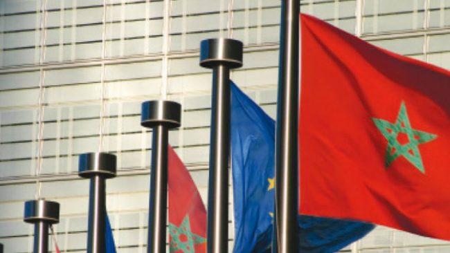 Covid-19: l'UE annonce un appui de 450 millions d'euros