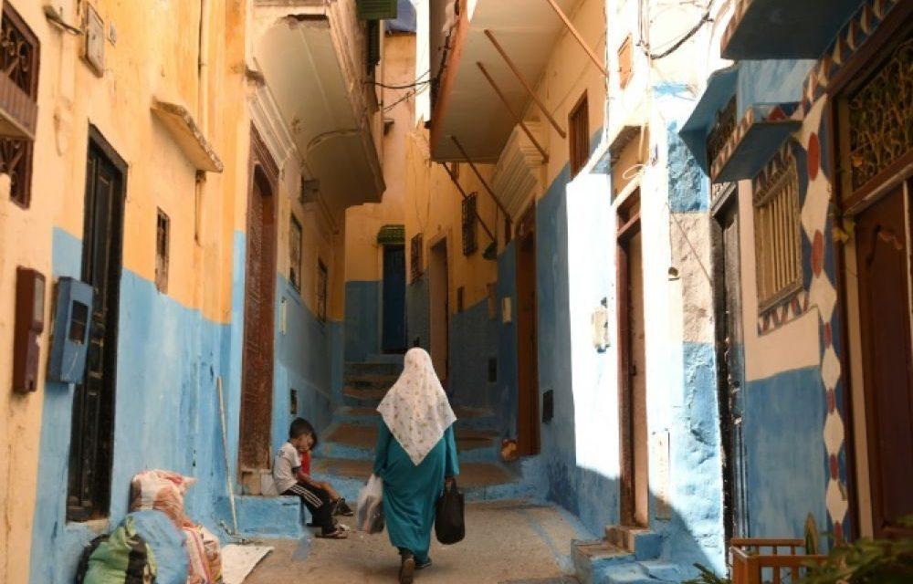 Coronavirus: Les Marocains appelés à rester chez eux sauf nécessité absolue