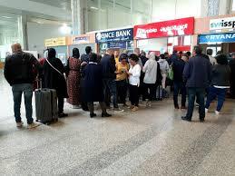 Covid-19: des vols spéciaux jusqu'au 19 mars pour rapatrier les touristes bloqués au Maroc