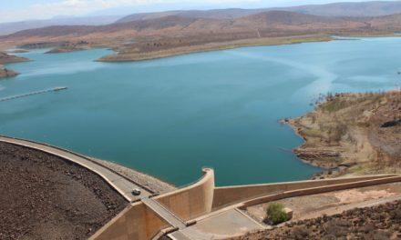Maroc: Le taux de remplissage des barrages atteint 49,7%