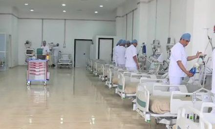 COVID-19/MAROC: 126 nouveaux cas au Maroc, 4.246 au total