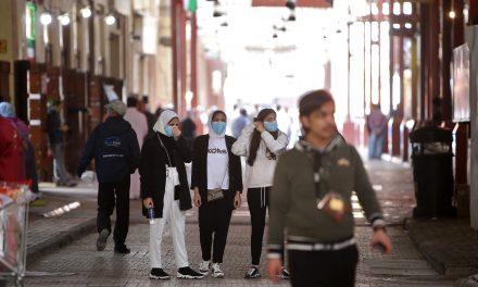 Covid-19: 135 nouveaux cas confirmés au Maroc, 2.820 au total