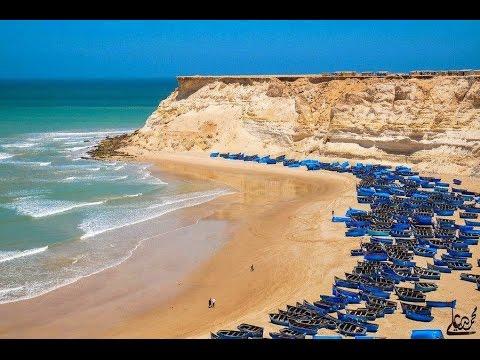 Dakhla, entre mer et désert 3