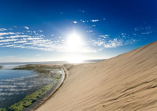 Dakhla, entre mer et désert 16