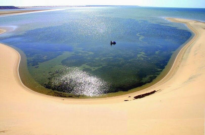 Dakhla, entre mer et désert 12