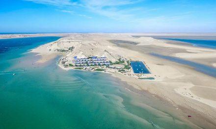 Dakhla, entre mer et désert