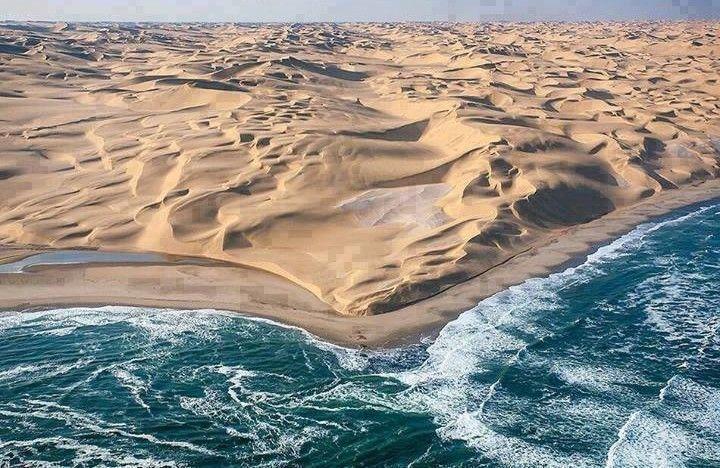 Dakhla, entre mer et désert 1