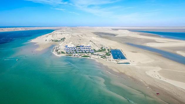 Dakhla, entre mer et désert 14