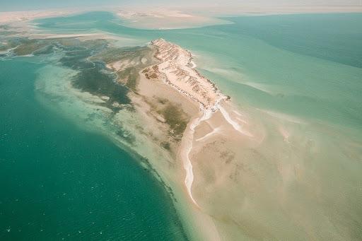 Dakhla, entre mer et désert 5