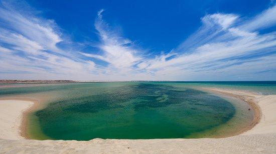 Dakhla, entre mer et désert 13