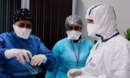 Décès de deux médecins au Maroc suite au coronavirus