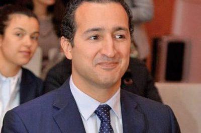 Othman El Ferdaous, nouveau ministre de la Culture, de la Jeunesse est des Sports