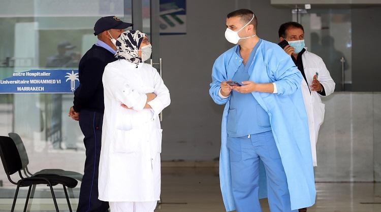 Covid-19 : Aucun nouveau cas dans la région de Marrakech-Safi, 6 nouvelles rémissions en 24 heures