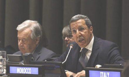 Protection des femmes durant le confinement: Le Maroc mobilise les Etats membres de l'ONU