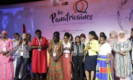 LES PANAFRICAINES CONDAMNENT LES PROPOS D'UN MÉDECIN FRANÇAIS À L'ENCONTRE DE L'AFRIQUE