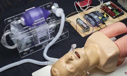 Le Maroc, le Portugal et le Brésil développent un respirateur intelligent