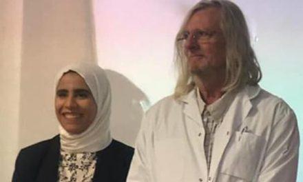 Sarah Bellali, la chercheuse marocaine qui combat le Covid-19 aux côtés du Pr Raoult
