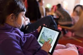 Covid-19: Des tablettes offertes aux élèves issus des familles défavorises à Taroudant