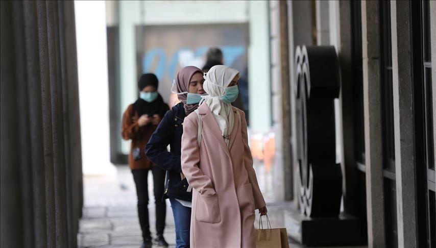 Covid-19/Maroc: Le bilan passe à 1888 cas confirmés, dont 217 guérisons et 126 décès