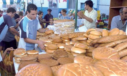 Covid-19: Continuité de l'activité des boulangeries-pâtisseries selon les horaires fixés par les autorités
